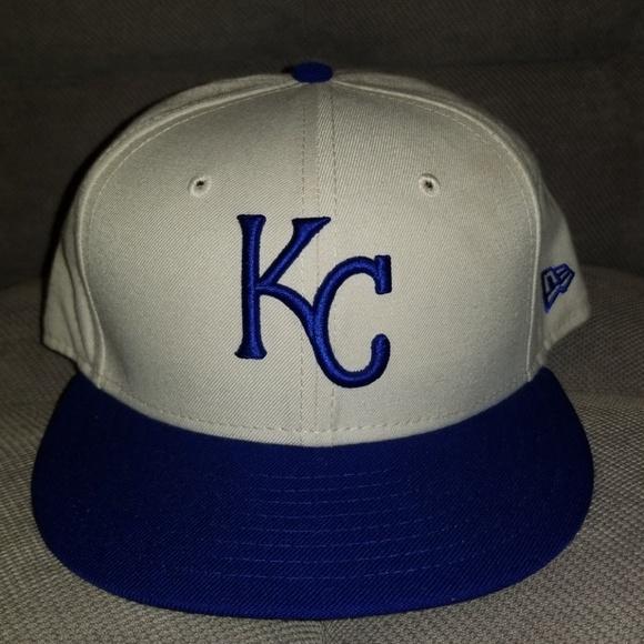 the best attitude 7a8e4 056f5 Kansas City Royals Hat. M 5bbec6af035cf1b6eec86ea3